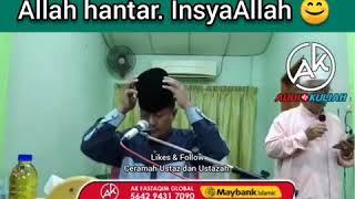 Download BACALAH AYAT INI. KAMU TAKKAN KENA WABAK - USTAZ DATO SHARHAN SHAFIE