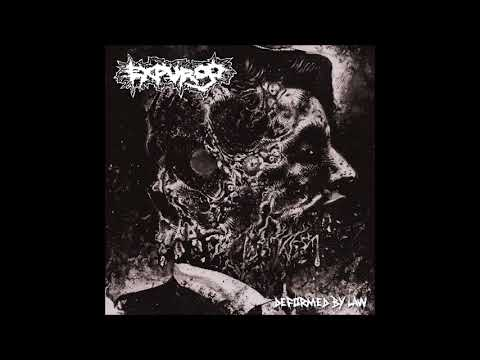 Expurgo - Deformed By Law (2018) Full Album (Grindcore)