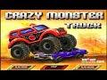 Cartoons about monster trucks Racing Monster Truck Cars, Cartoons about cars, Cartoons for children