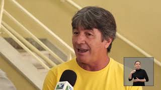 """Boletim TV Câmara Exposição """"O Manda Chuva"""""""