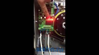 видео Турникет-трипод Perco TTR-07.1 - купить с доставкой, описание и характеристики оборудования