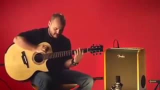 Siêu phẩm Ampli Fender dành cho Guitar Acoustic- Việt Thương Music
