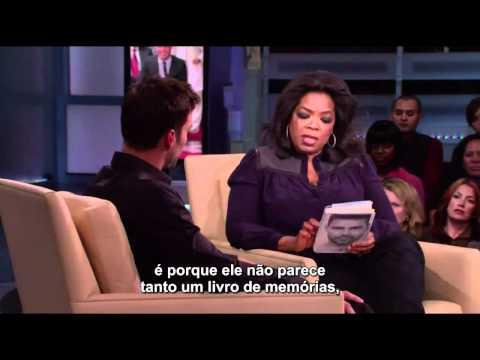 "Ricky Martin - ""The Oprah Winfrey Show"" (3/7)"