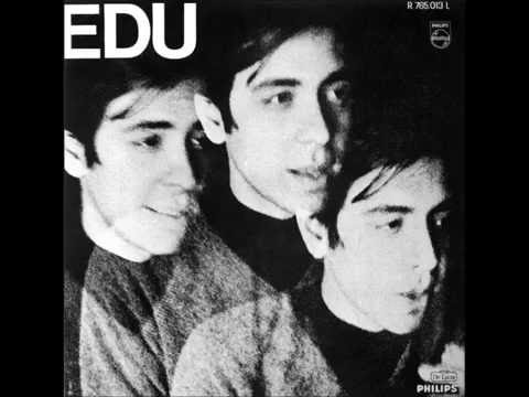 Edu Lobo - Edu (1967) - Completo/Full Album