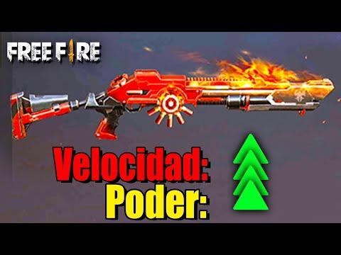 USO LA NUEVA M1014 DE INCUBADORA *LETAL* - FREE FIRE