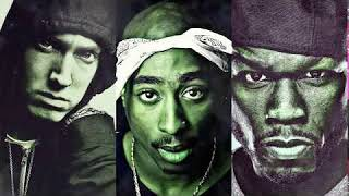 Best of old school Hip Hop Rnb Mix Dj MAd  Part 1 (Snoop Dogg , Tupac , 50 Cent , Ja Rule , ....)
