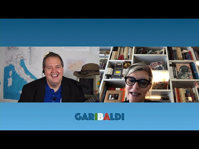 Garibaldi // Morbegno - Asti // puntata #19