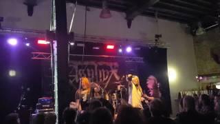 ASPHYX - Live in Ostrava