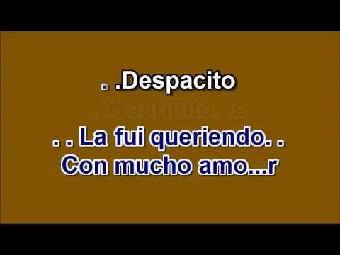 448• Pedro Infante   Muy Despacito DEMOS