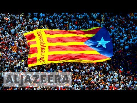 Spain plans to take control of Catalonia