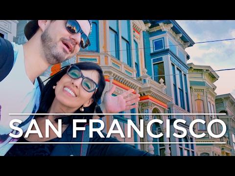 8 CURIOSIDADES SOBRE SAN FRANCISCO | Califórnia 1