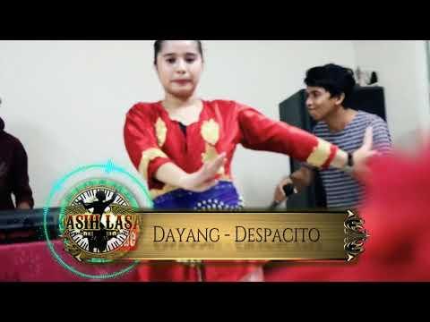 Despacito - Dayang (013-5758157)