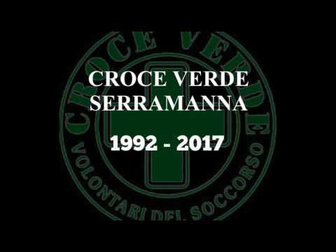 CROCE VERDE - Volontari del Soccorso - Serramanna