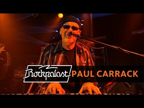 Paul Carrack Live | Rockpalast | 2005