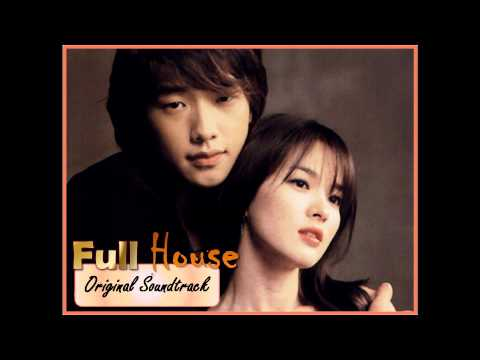 Instrumental Song - Love At The Gate (Full House Original Soundtrack)