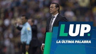 """""""Queríamos ganar por un montón de cosas"""": Matías Almeyda"""