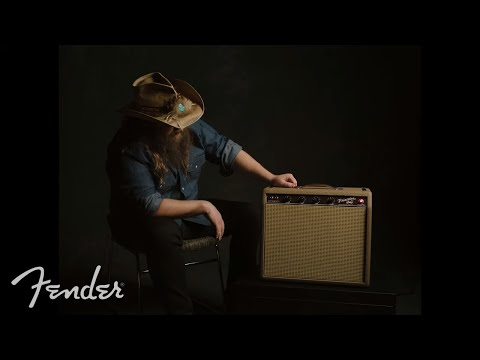Review: Fender's '62 Princeton Amp Chris Stapleton Edition is a stunning, no-messing reissue | Guitarworld