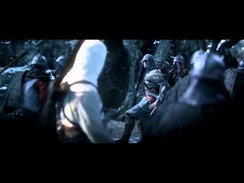 Assassin's Creed Revelations Trailer Extendido Espanol YouTube.flv