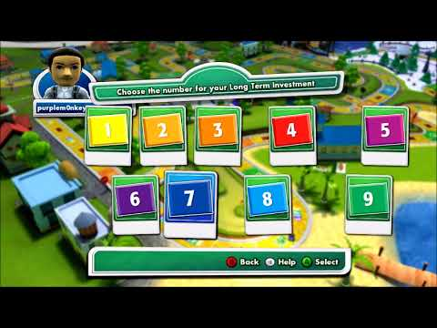 lets play family game night 3 the game of life remix youtube