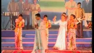 Ay jesune ma nisa (Sinhala Hymn)