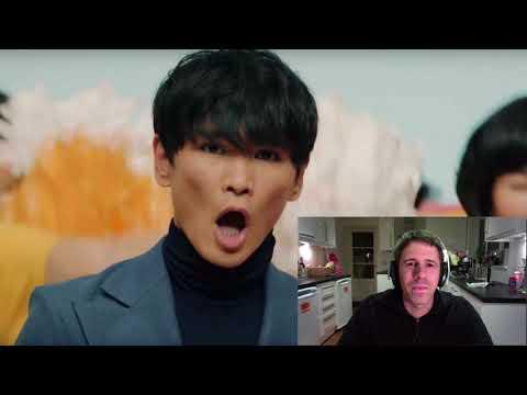 サカナクション / 新宝島 -リアクション , レビュー , 解説 , 感想(MV PV Reaction, sakanaction, shin takarajima 魚図鑑)