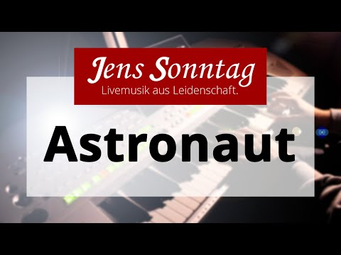 Astronaut | Sido feat. Andreas Bourani | Instrumental-Cover