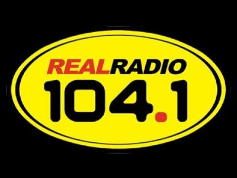 WTKS Real Radio 104.1 Orlando - Jim Philips - January 27 1997