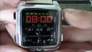 Огляд годин WAIDE SPORT-WATCH WH-839