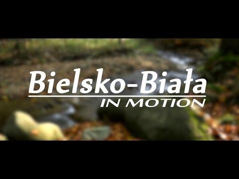 Bielsko-Biała in motion