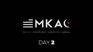 Day 2 | 2017 The 30th Annual National Ijtima` | Majlis Khuddamul Ahmadiyya Canada