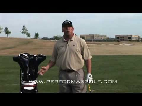 Golf Nutrition | Golf Fitness Tips