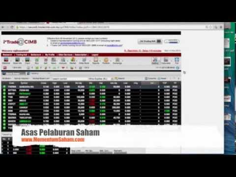 Bursa Saham Malaysia - Belajar Asas Saham