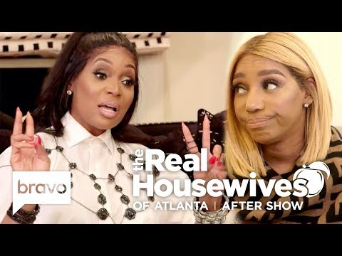 RHOA After Show S11E19: Even More Rumors About Eva Marcille That You Didn't Hear | Bravo