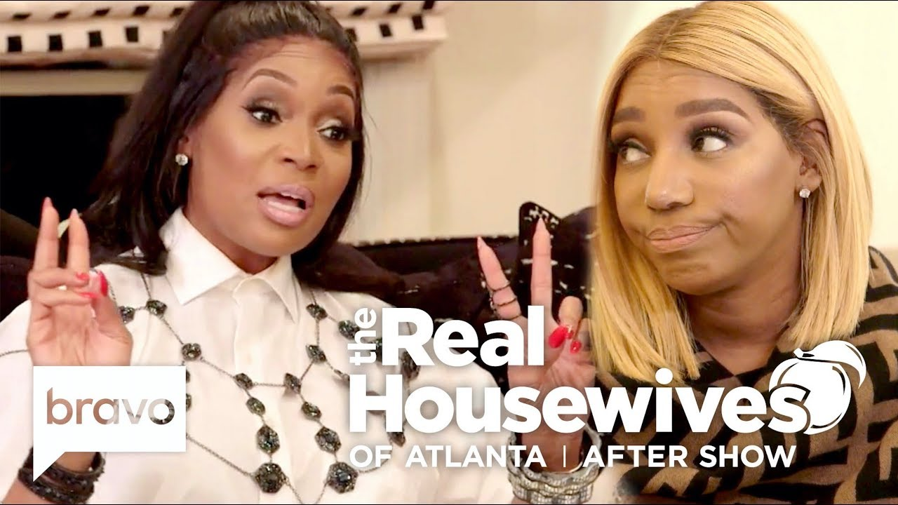 RHOA After Show S11E19: Even More Rumors About Eva Marcille That You Didn't Hear 19