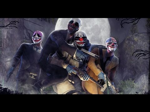 how to stop payday 2 events