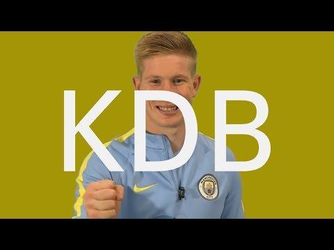 KDB | Kevin de Bruyne song [Jim Daly] Mp3