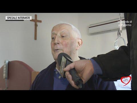 Speciale Interviste 2019/20 Padre Savino Palermo