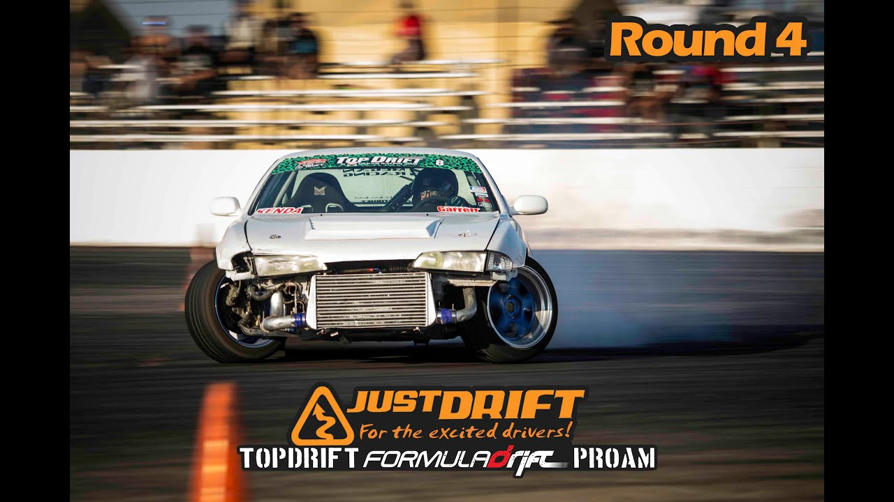 Top Drift Round 4 // 2016 - YouTube