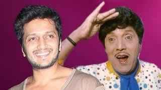 Riteish Deshmukh To Play Dada Kondke Directed By Mohit Suri