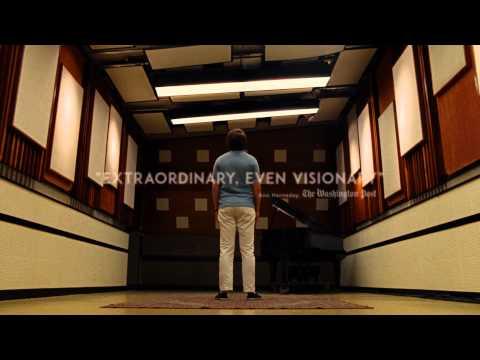 Love & Mercy trailers