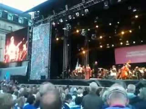 Stockholm Radio Symphony 2013