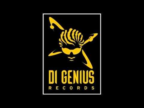 Anthony B - Nuh Bad Like Da Bwoy Yah (Tenement Riddim) December 2011 DI Genius Records