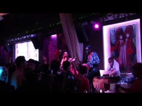 Opera Club: VEGAS on TOUR