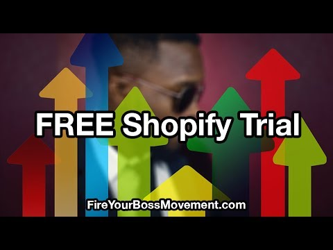 how to cancel shopify trial