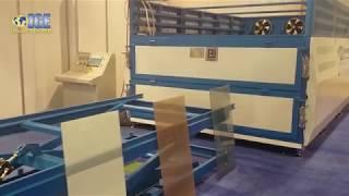 IGE's LammyCan Glass Lamination Heat Box for EVA