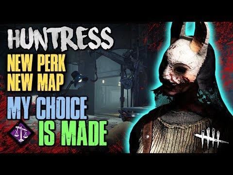 MY CHOICE IS MADE! [#134] Dead by Daylight with HybridPanda