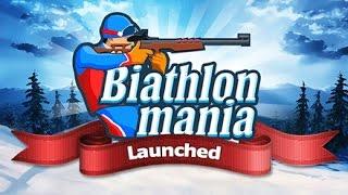 Biatlon Mania - Nemocný karbanátek - Nakashi [CZ]