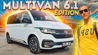 Volkswagen Multivan 'Edition'