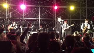 茨木音楽祭2018にて.