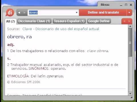 Definición De Obrero
